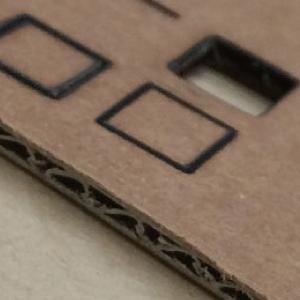 硬紙板 雕OK 切1.8mm P90% S100%