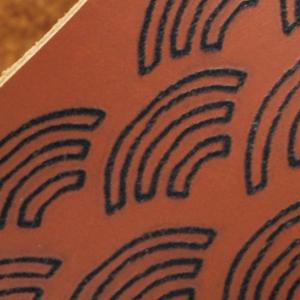 皮革 雕OK 切0.7mm P65% S100%